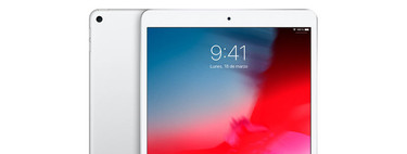 Nuevos iPad Air 2019 y iPad Mini 2019: Apple golpea de nuevo con Touch ID, soporte para Apple Pencil y teclado opcional