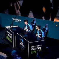 Telefónica muestra las posibilidades que abre el 5G al gaming de Realidad Virtual y Realidad Aumentada