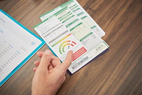 Cómo es que con un simple recibo de luz esta startup quiere inaugurar tu historial crediticio