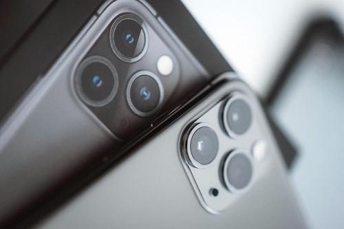 Los futuros iPhone pueden ver una importante mejora en la velocidad de transferencia de sus cámaras, según DigiTimes