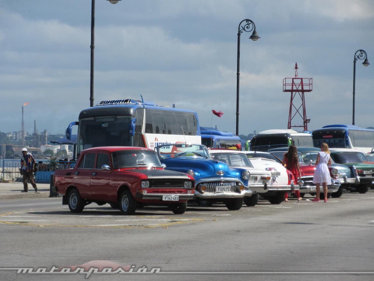 Foto de Reportaje Coches en Cuba (41/58)