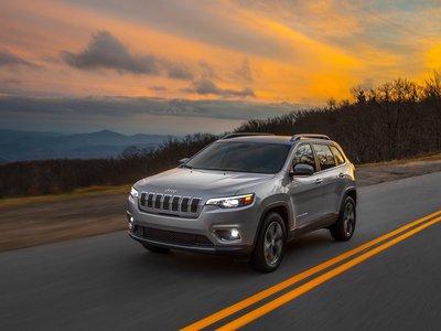 Jeep Cherokee 2019: Precios, versiones y equipamiento en México