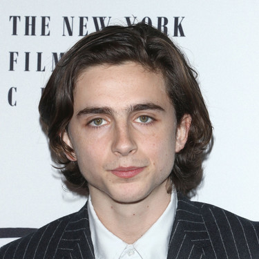 Timothée Chalamet se queda corto (literalmente) en su look para los New York Film Critics Awards