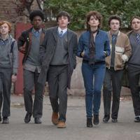 'Sing Street', tráiler del nuevo musical de John Carney