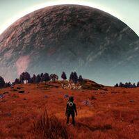 Las estrellas y planetas de No Man's Sky lucirán mejor que nunca con el DLSS de Nvidia: más FPS, mejora visual y soporte con RV