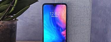 Ocho ofertas Xiaomi en el día de hoy con el Redmi Note 7 en AliExpress Plaza como protagonista