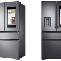 Samsung quiere sacar a su asistente personal Bixby fuera del móvil y los frigoríficos parecen un buen sitio por donde empezar