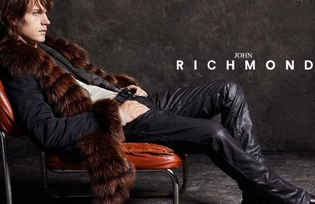 John Richmond F/W 11-12