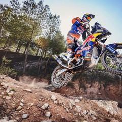 Foto 26 de 47 de la galería ktm-450-rally en Motorpasion Moto