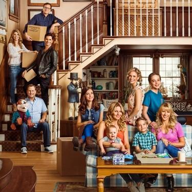 Netflix nos deja con las ganas: 'Madres forzosas' no tendrá temporada seis porque fue cancelada