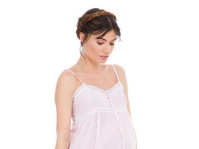 Women'secret lanza la colección Maternity para los meses de embarazo y lactancia