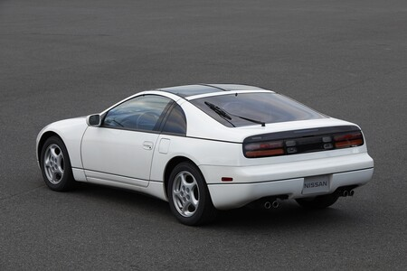 Nissan 300zx T Top 9