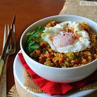 En el Día Nacional del Celíaco: 15 recetas saludables sin gluten para sumar a tu dieta