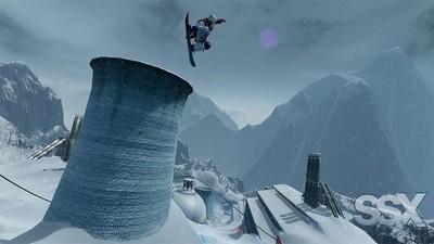 Fans del snowboard, ya podéis descargar SSX gratuitamente si sois Gold en Xbox Live