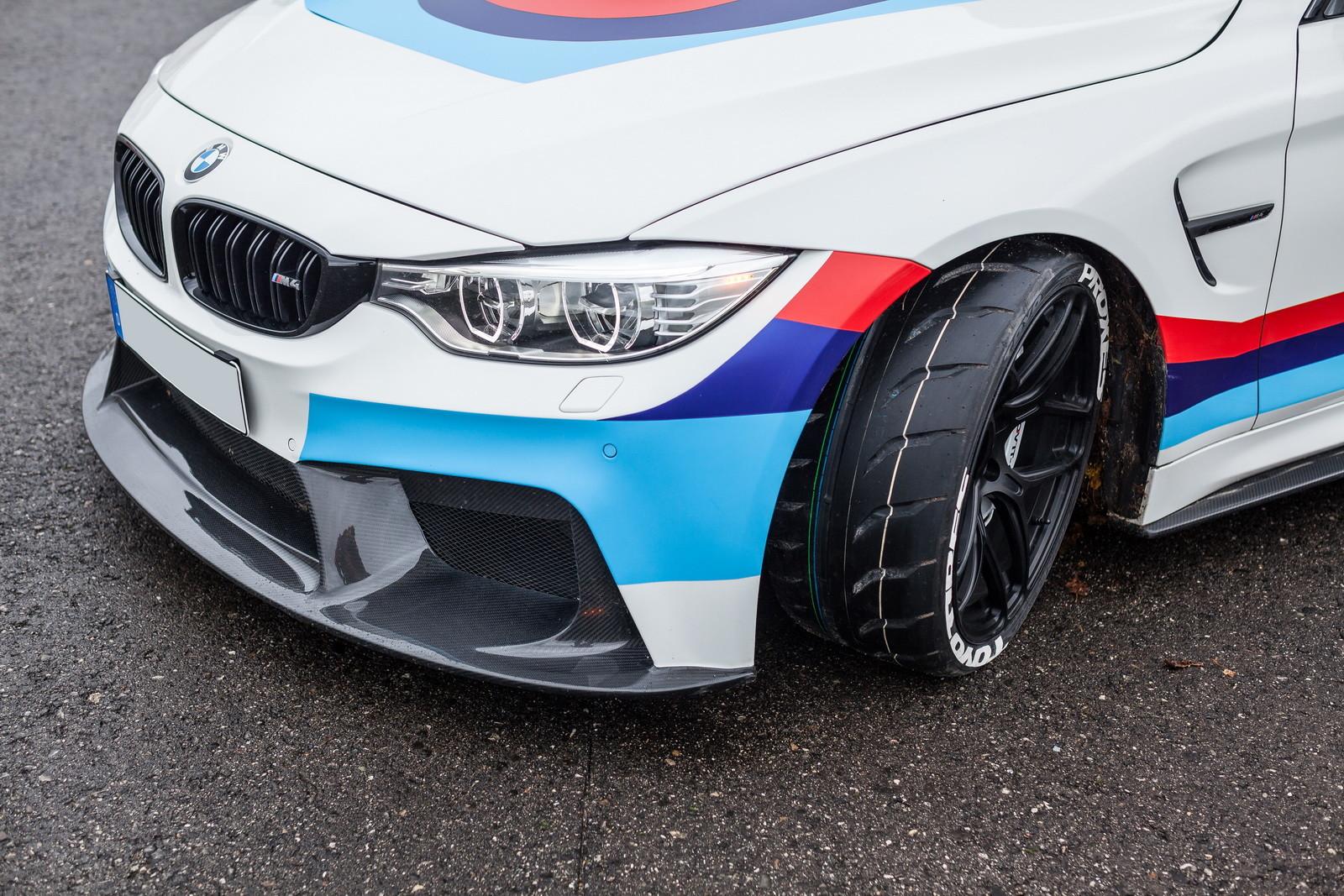 Foto de BMW M4R (6/29)