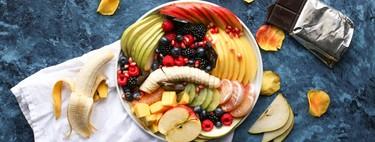 #RetoVitonica: una semana comiendo comida real (y nada de ultraprocesados)