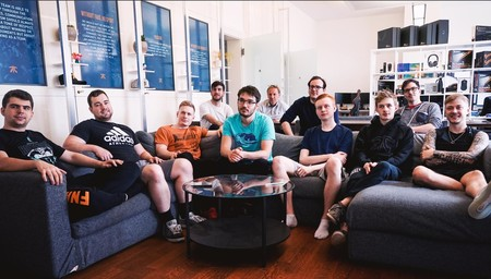 Broxah será titular en el primer partido de LEC, pero Fnatic asciende a Dan
