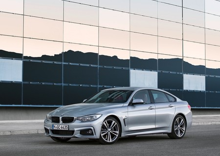 Bmw 4 Series Gran Coupe 2015 1600 01