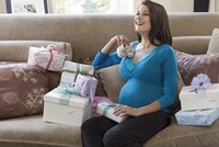top azul prenatal 2014