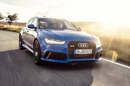 Audi Rs6 Avant Nogaro Edition 2018 2