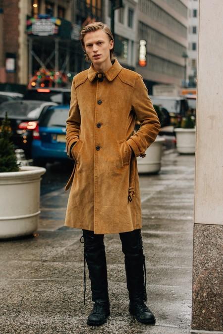 El Mejor Street Style De La Semana Trendencias Hombre 02