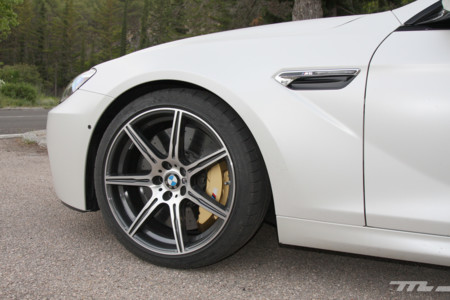 BMW M6 Competition 37