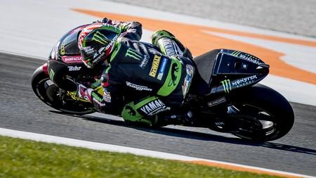 """Johann Zarco sobre la Yamaha YZR-M1 2017: """"Para mí es mejor moto, no encuentro nada negativo"""""""