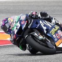 El crecimiento silencioso de Enea Bastianini: amenaza el rookie del año de Jorge Martín con una moto del año pasado