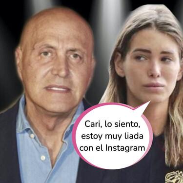 El desliz de Marta López Álamo que ha llevado a Kiko Matamoros a replantearse su relación