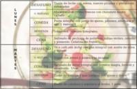 Tu dieta semanal con Vitónica (CXV): con más magnesio