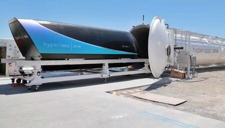 El frustrado macroproyecto para probar trenes a 520 km/h en Málaga llega a su fin: Adif busca comprador o al menos inquilino