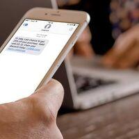 Por qué hay que desconfiar hasta de los SMS que nos lleguen en el mismo hilo que los de nuestro banco