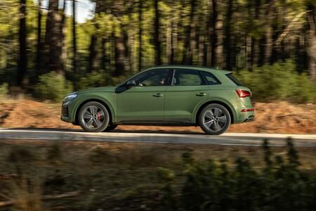Audi Q5 2020 Prueba Contacto 031