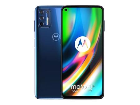 Moto G9 Plus y Moto G9 Play: Motorola remonta el ataque a la gama media con muchos megapixeles y grandes baterías
