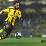 PES 2017 se alía con el Dortmund  pero sólo retiene dos licencias de La Liga BBVA [GC 2016]