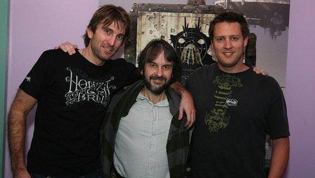 Neill Blomkamp dirigirá 'Elysium', una nueva cinta de Sci-Fi y descarta 'El hobbit'