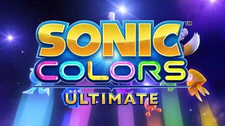 El retorno de un clásico: Sonic Colors: Ultimate es la puesta a punto de la aventura del erizo azul que llegará en septiembre