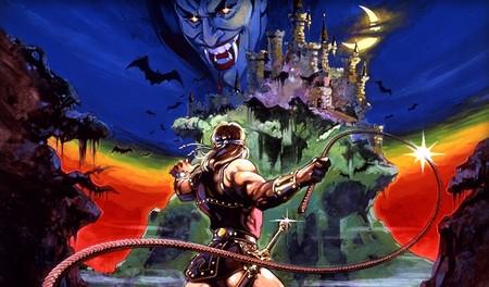 Estos serán los ocho juegos que formarán parte de Castlevania Anniversary Collection. Su lanzamiento se adelanta para mayo
