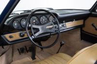 Porsche exprime la mina de los clásicos fabricando piezas descatalogadas