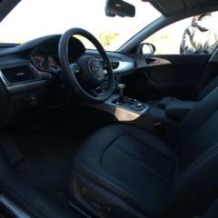 Foto 63 de 120 de la galería audi-a6-hybrid-prueba en Motorpasión