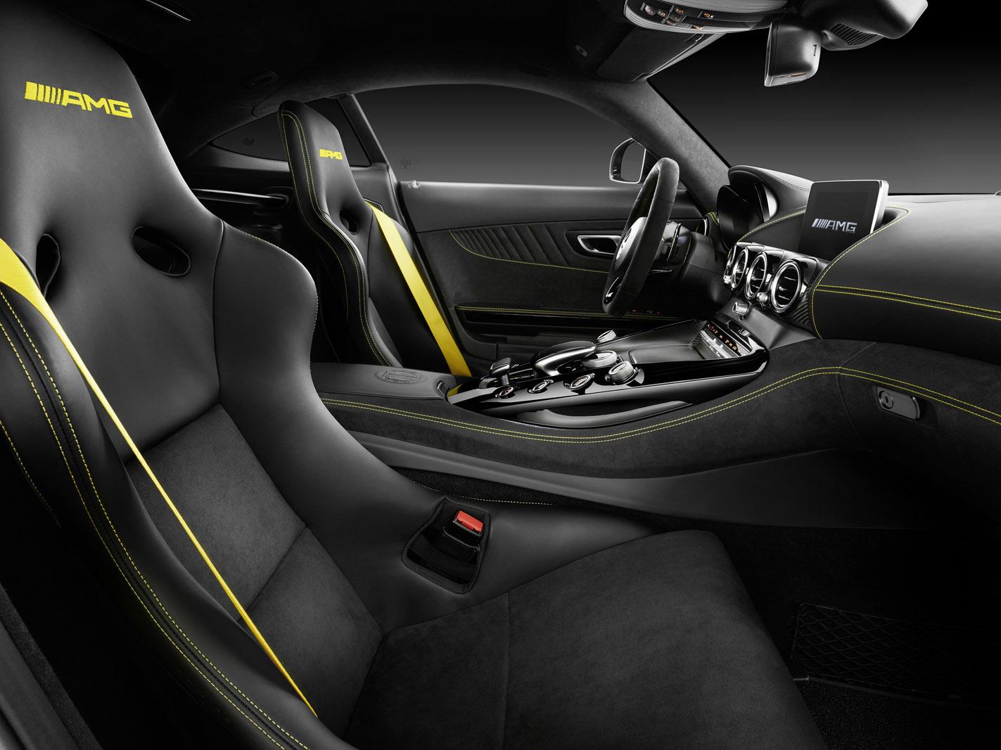 Foto de Mercedes-AMG GT R (2/30)