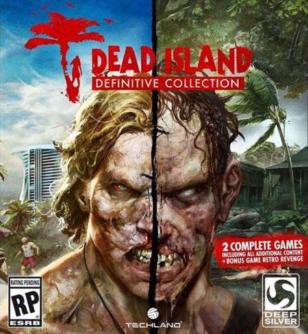 Dead Island Definitive Collection saldrá a la venta en mayo para Xbox One y PS4