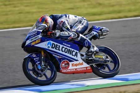 Jorge Martin Moto3 2018 Sepang 4