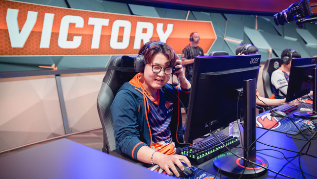 "Huni: ""Demostraré que Norteamérica es mejor que Europa en el League of Legends"""