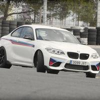 El BMW M2 GTS podría llamarse en realidad BMW M2 CSL, y esa es una fantástica noticia