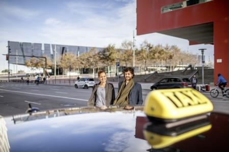 Car2go Taxi