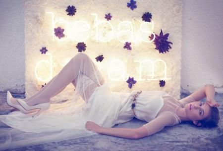 beba´s closet vestido novia