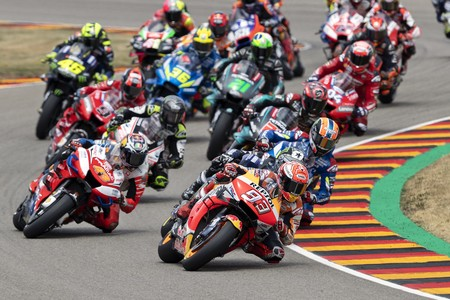 MotoGP República Checa 2019: horarios y dónde ver las carreras en directo