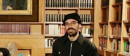 Eloy Fernández Porta gana el Premio Anagrama de Ensayo 2010