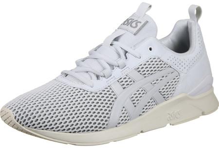 Asics Gel Lyte Runner Schuhe Grau 1445 Zoom 0